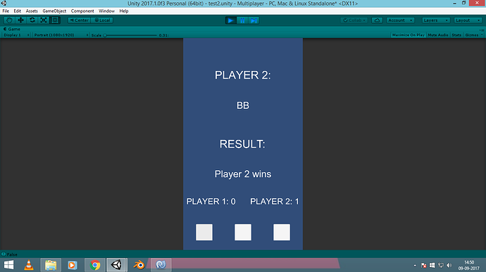 Simple Multiplayer On Different Android Phones Via Wifi Hotspot